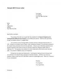 cover letter cover letter samples for students cover letter