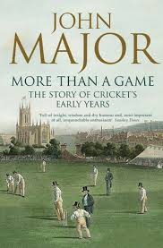 More Than A Game The Story Of Crickets Early Years