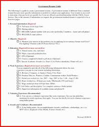 42 Inspirational Government Resume Examples Lovely Awesome Part Time Jobs