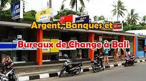 bureau de change moins cher tout sur la monnaie à bali et bureau de change lebaliblog