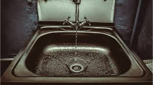 Slow Draining Bathroom Sink Baking Soda by Baking Soda And Vinegar Are Not The Sink Saving Combo You U0027ve Been