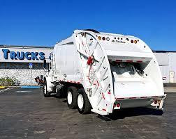 2017-Freightliner-Garbage Trucks-For-Sale-Rear Loader-TW1170036RL ... Rantoul Garbage Trucks Truck Sales Newest Hillsborough Garbage Trucks To Run On Natural Gas Tbocom Volvo Pioneers Autonomous Selfdriving Refuse Truck And Trash Pickup Ohio Valley Waste Service Alliancetrucks Organics Collection Means Shifting Gears For Waste360 Ud 290 19m3 Compactor For Sale Junk Mail The Top 15 Coolest Toys In 2017 Which Is Videos Of Roll Off Grapple Heil Halfpack Odyssey Residential Front Load First Allectric In California Electrek Bodies Refuse Industry