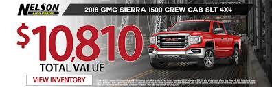 100 Fargo Truck Sales Nelson Auto Center In Fergus Falls MN Dodge Ram Ford GMC Car