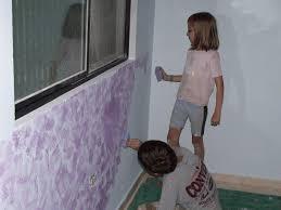 brecodeco comment faire pour peindre les murs