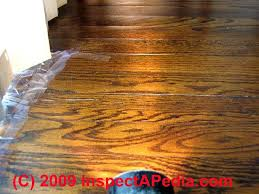 Buckled Wood Floor Water by Wood Floor Types Damage Diagnosis U0026 Repair Damaged Wood Floors