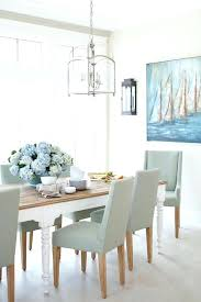 Blue And White Dining Room Best Ideas Images On Dinner
