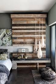 lambris mural chambre le lambris mural décoratif en 40 photos bedrooms master bedroom