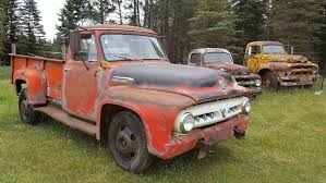 Low-Mileage Hauler: 1953 Ford F350 Truck - Http://barnfinds.com ... 1953 Ford F250 For Sale On Classiccarscom F100 Home Mid Fifty Parts Ford Pickup 79278 Pickup For Selling 54 At 8pm If You Want It Come Muscle Car Ranch Like No Other Place On Earth Classic Antique Truck Grilles Hot Rod Network Mercury Mseries Wikipedia Cc984257 Used Big Block V8 4x4 Ps Pb Air Venice Fl