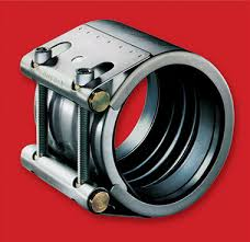 straub hi performance pipe couplings