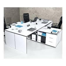 bureau d angle design blanc bureau d angle laque blanc bureau design blanc laquac amovible max