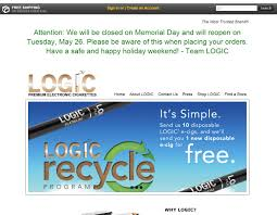 Coupon Code For Logic E Cigarettes / Assassins Creed Iv Coupon E Cig Discount Codes Uk Promo For Tactics The V2 Disposable Electronic Cigarette Cig Review Myblu 1 Starter Kit Deal Breazy Juicy Cigs Coupon Code Barnes And Noble 2018 Blu Amazon Refund Shipping White Rhino Vapor Coupons Codes September 2019 Totallywicked Eliquid Voucher When Do Rugs Go On Sale Black Friday Deals Electronic Cigarettes Deals Major Series Online Ecig Store Kits Calamo Discount By Cigs Halo 20 Panda Express December