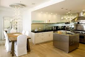 Small Kitchen And Dining Room Design Ideas
