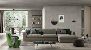 100 Modern Contemporary Design Italian Lond Sofa Made In Italy