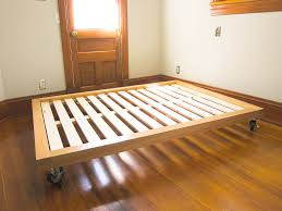 Sturdy Bed Risers by Platform Bed Wheel Home Design Wooden Bed Risers For Wheels