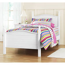 Twin White Bed by Not Neutral Bb2 Twin Bed