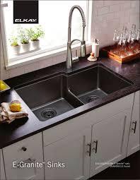 e granite sinks elkay pdf catalogues documentation brochures