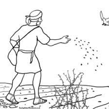 Sunday School New Testament Bible Coloring Pages