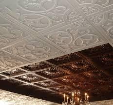 Antique Ceiling Tiles 24x24 by Download Decorative Plastic Ceiling Tiles Gen4congress Com