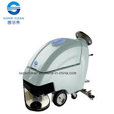 Automatic Floor Scrubber Detergent by Floor Scrubber Guangzhou Super Clean Machinery Co Ltd Page 1