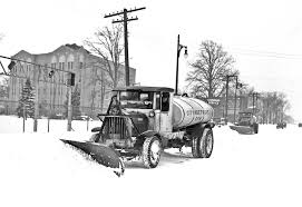 Northeaster Hits: Vintage Snow Removal Vehicles From The Past | The ... Choosing The Right Plow Truck This Winter Gmcs Sierra 2500hd Denali Is Ultimate Luxury Snplow Rig The Pages Snow Ice Six Wheel Drive Truckwing Back Youtube How Hightech Your Citys Snow Plow Zdnet Grand Haven Tribune Removal Fast Facts Silverado Readers Letters Ford To Offer Prep Option For 2015 F150 Aoevolution Fisher Plows At Chapdelaine Buick Gmc In Lunenburg Ma Stock Photos Images Alamy Advice Just Time Green Industry Pros Crashes Over 300 Feet Into Canyon Cnn Video