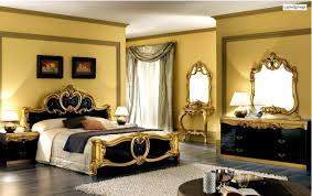Yellow Black And Red Living Room Ideas by Bathroom Comely Black Gold Bedroom Interior Design Ideas And
