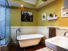 Bathroom Beadboard Wainscoting Ideas by The Memorable Wainscoting Bathroom U2014 Decor Trends