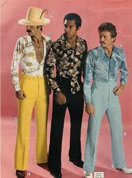 Bizarre Fashion Of The 1970s 25 Pics 18 Vintage FashionMens