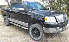 2006 Lincoln Mark LT Crew Cab Pickup Truck | Item K8273 | SO... Enterprise Car Sales Certified Used Cars Trucks Suvs For Sale 2006 Lincoln Mark Lt 4x4 Truck For Northwest Motsport 2007 Supercrew In Black Clearcoat J10775 Reviews Research New Models Motor Trend 2019 Lt Pickup Auto Suv 2008 Ford F 150 54 V8 4x4 Crew Cab Sale At Stock J16712 Near Edgewater Park Geary Schools District To Sell And Welders 2018 Automotive News East Lodi Nj Pictures Information Specs