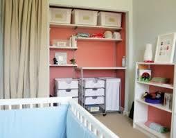 organisation chambre bébé le rangement chambre bébé quelques astuces pratiques ideeco