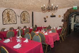 restaurant palazzo monte cristo in offenbach
