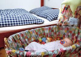 gesunder babyschlaf