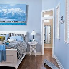 Blue Bedroom Wall by Best 25 Tranquil Bedroom Ideas On Pinterest House Color Schemes