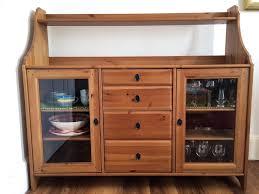 Dining Room Hutch Ikea by Leksvik Buffet Massage Pinterest Buffet Display Cabinets
