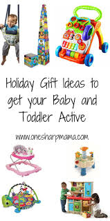 2017 Educational And Developmental Gift Guide For Infants Toddlers