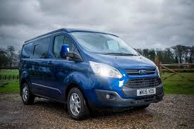 FORD TRANSIT POP TOP ELEVATING ROOFS