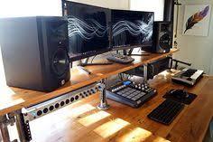 Infamous Musician 151 Home Recording Studio Setup Ideas