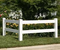 Decorative Garden Fence Posts by Best 25 White Fence Ideas On Pinterest Backyard Fences Picket