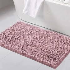 hohe qualität badezimmer teppich nicht slip badewanne teppich im freien dusche zimmer teppich bad boden matte wc tür matte