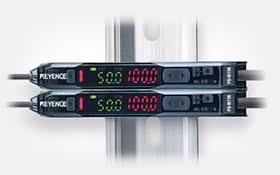 Keyence Light Curtain Manual Pdf by Digital Fiber Optic Sensors Fs N Series Fs Neo Keyence America