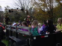 Pumpkin Patches Maryland Heights Mo by 10 Places To Go On A Hayride St Charles Mo Patch