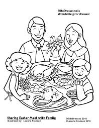 Best Restaurant Coloring Pages Free