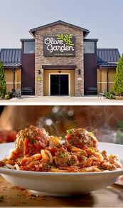 Olive Garden Our Brands