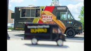 100 Philly Food Trucks Connection Inc Truck 2 Built By Prestige