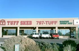 Tuff Shed Corporate Office Denver by Tuff Shed Albuquerque Nm 87113 Yp Com