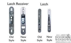Andersen 200 Series Patio Door Lock by How To Install Andersen Gliding Door Handleset And Lock