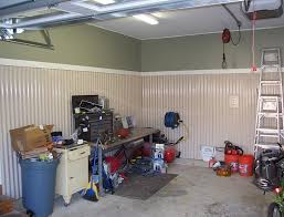 Ceiling Material For Garage by Garage Walls Garage Wall Ideas Wanted The Garage Journal Board