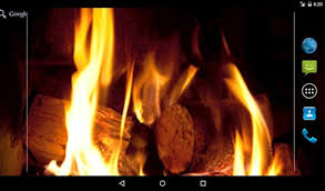 Download Fireplace Live Wallpaper APK APKName