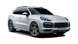 Porsche Cayenne Price (GST Rates), Images, Mileage, Colours - CarWale