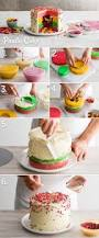 Cakes Decorated With Candy by Best 25 Christmas Birthday Cake Ideas On Pinterest Red Velvet