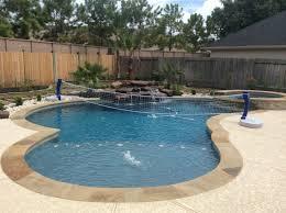 Npt Pool Tile Palm Desert by Wet Pools Inc Remodel Plaster Quartzscapes Tahoe Blue